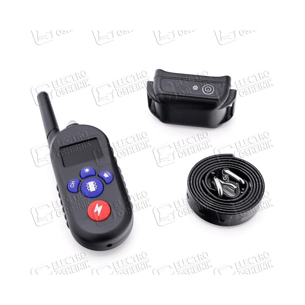 Электронный ошейник для дрессировки собак T420 (до 60 см)